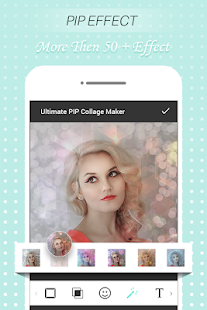 Download Ultimate PIP Collage Maker 1.2 Apk for android