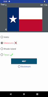 Download US States Quiz 2.2 Apk for android