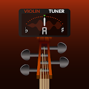 Download Violin Tuner - Free tuner for violin & fiddle 1.8.0 Apk for android