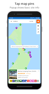 Download WikiCamps New Zealand 3.5.17 Apk for android
